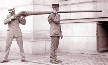 10 of the WEIRDEST Weapons Ever Invented!