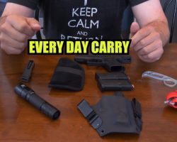 A Cop's Every Day Carry (EDC)   Mike the Cop