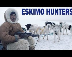 Eskimo Hunters in Alaska – The Traditional Inuit Way of Life | 1949 Documentary on Native Americans