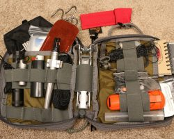New Bushcraft & Survival Kit for Camping in 2017