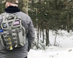 Best PRE-MADE Bug Out Bag I've Seen: GATA Go Pack | Emergency Gear, Get Home Bag