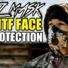 RZ Mask: Practical SHTF Gear